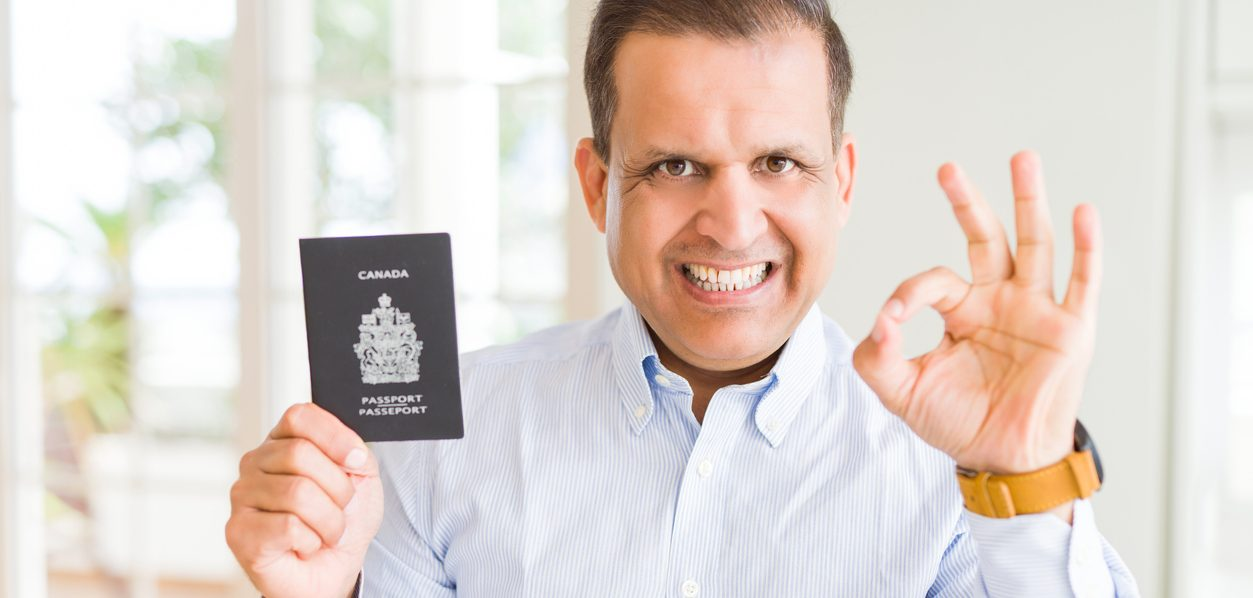 6 Benefits You Will Get, When You Apply For Canadian Citizenship