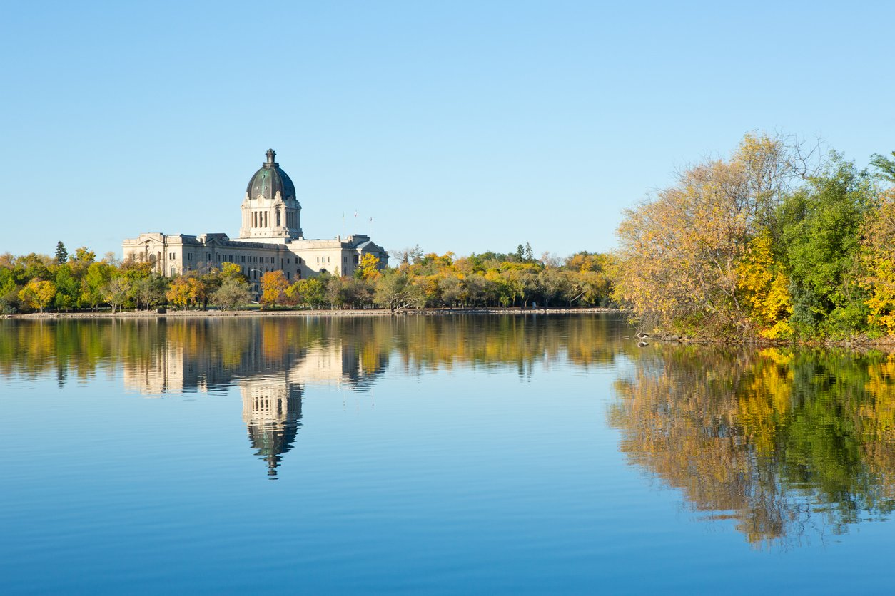 """Saskatchewan  Gives the""""Green Light"""" to Apply for Provincial Nomination (What are you waiting for?)"""