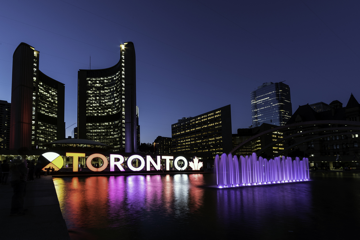 Toronto Will Remain Home for Most of the Immigrants Even After the Pandemic