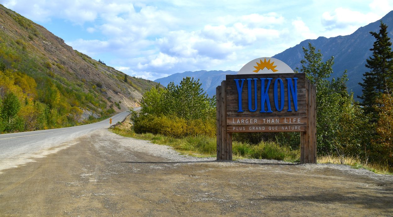 BREAKING: Canada's Government is Facilitating Settlement of Immigrants in Yukon Communities