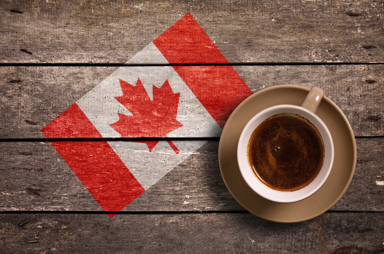 The Canadian Coffee Culture Is as Vast and Diverse Than What Is Experienced in Any Other Country