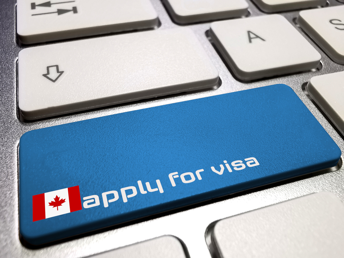 Canada Holds Two Express Entry Draws In The Same Month