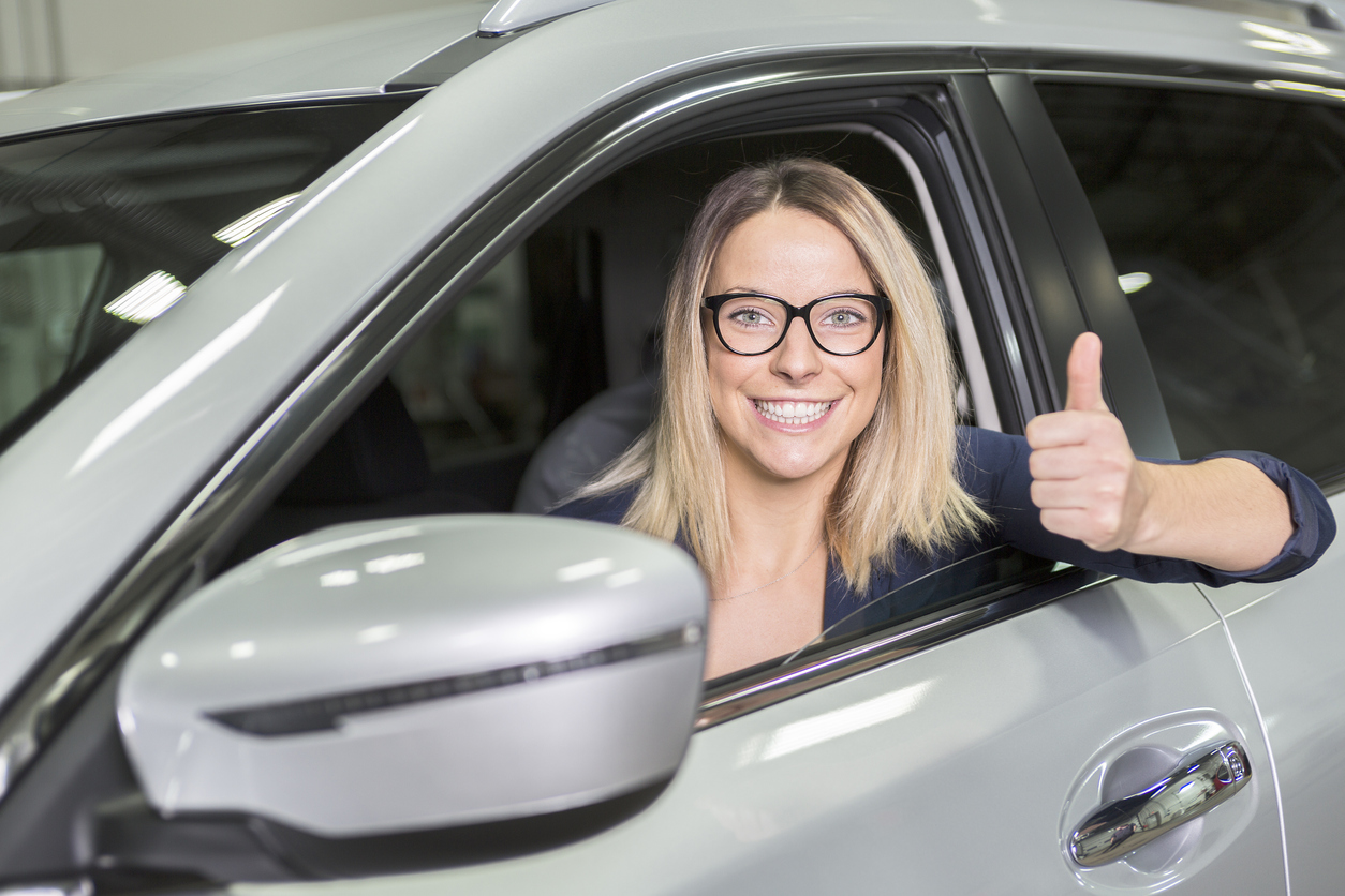 Learn How to Drive and Get Your Driver's License In Canada