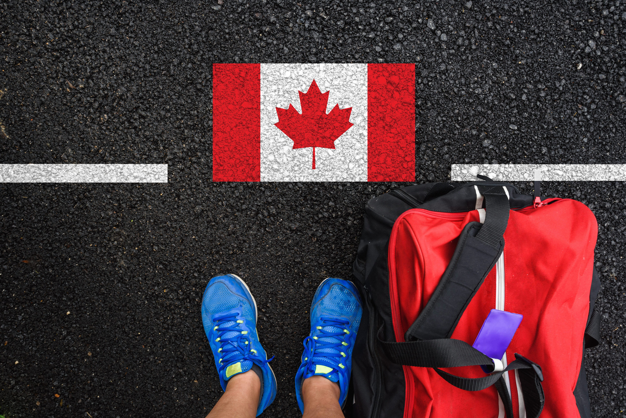 600 Invitations for Candidates to Apply for Permanent Residence in Canada