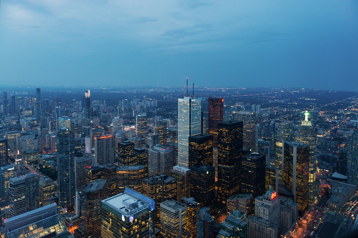 10 Ontario Cities that are Ideal for New Immigrants