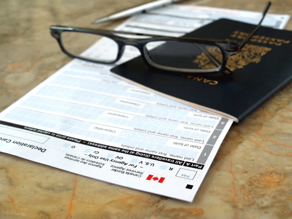 You Can Now Receive Your Canadian Work and Study Permit By Mail