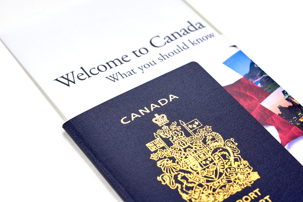 Canada's third Express Entry draw of 2021