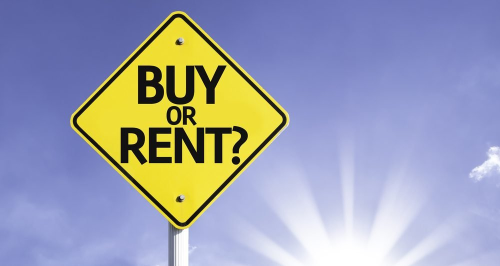 Should I Rent or Buy a Home In Canada?