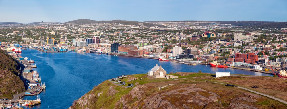 Would you love to start your dream life in Canada? – Newfoundland and Labrador is looking to take in more immigrants