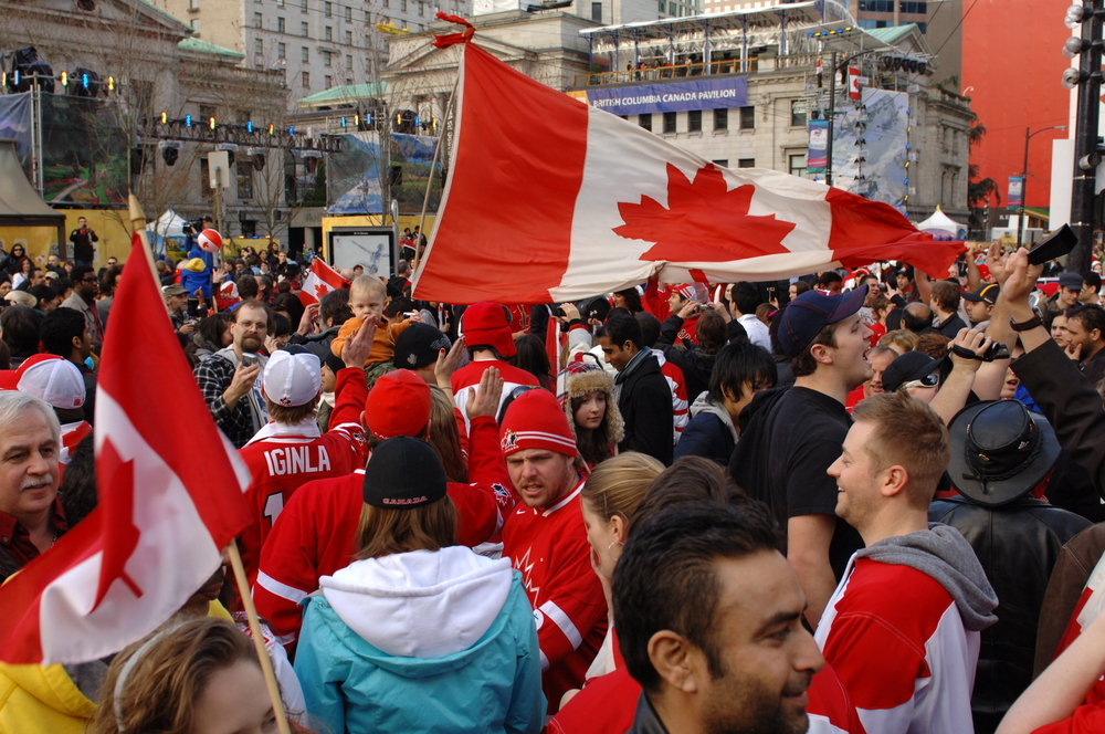 Canada is Expected to Reach 100 Million People By 2100