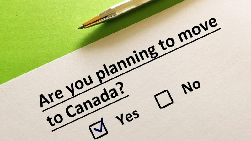 A big week for Canadian immigration
