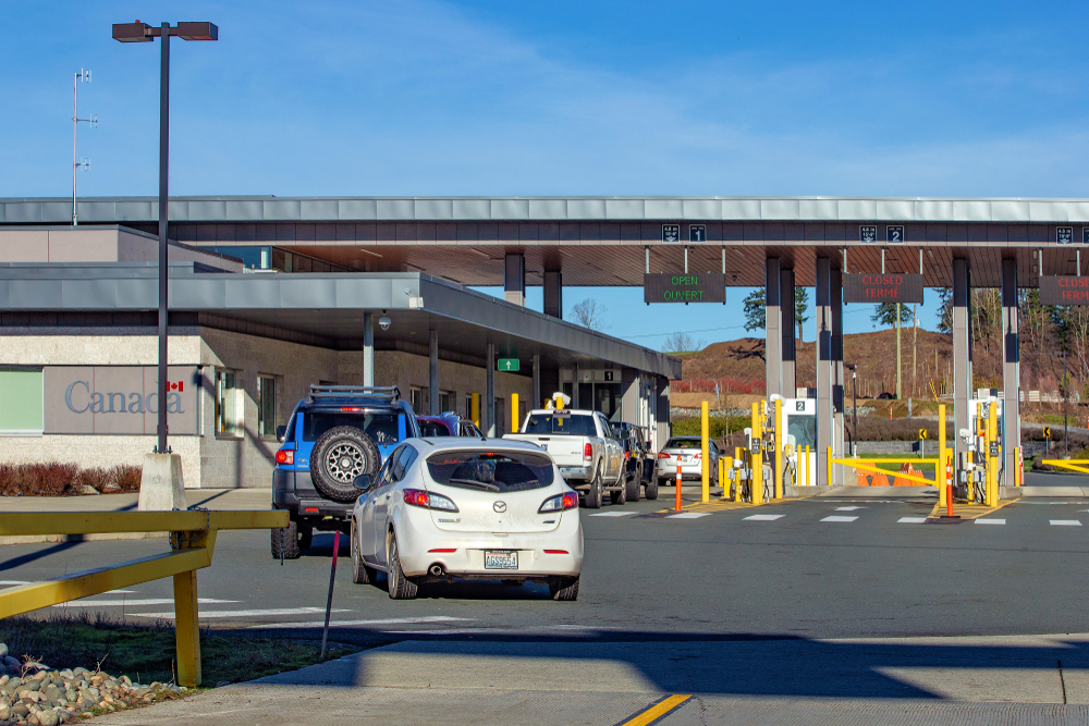 Are There any Plans to Reopen the US and Canada Border?