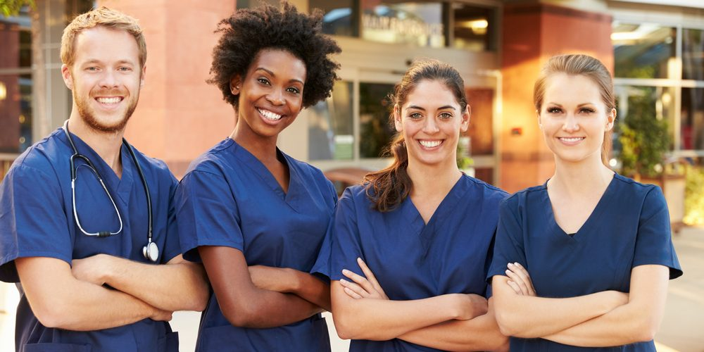 Canada in High Demand For Qualified Nurses