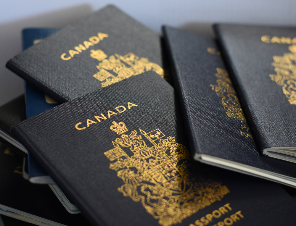 3,000 immigrant applicants invited to settle permanently in Canada
