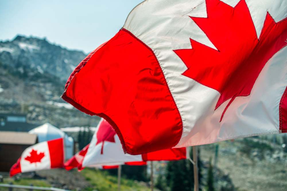 Canada Welcomed Close to 40,000 Immigrants in July 2021