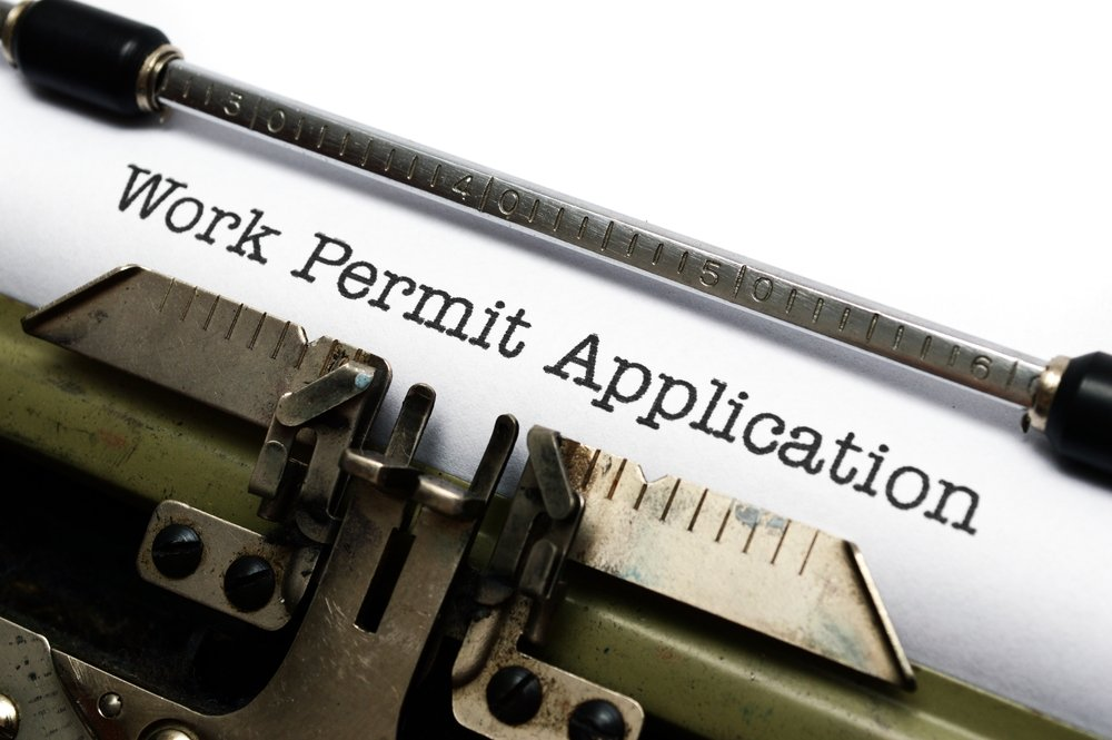 Access to Work Permit for People Visiting Canada